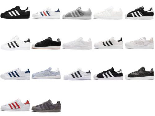 Adidas Superstar - Shop Adidas Shoes Online