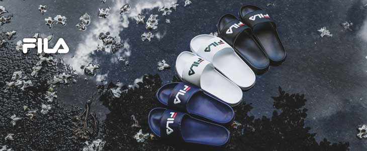 Shop Fila Shoes