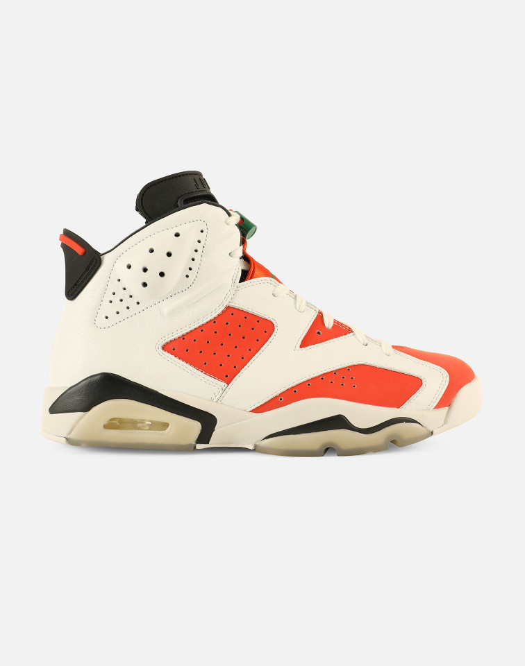 JORDAN AIR JORDAN RETRO 6 'LIKE MIKE'
