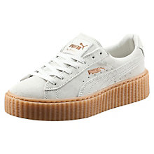 Women Creepers