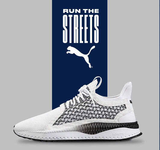 PUMA Shopping, Shop the Best Selection of Men's, Women's and Kids's Athletic Shoes, Running Shoes, Cleats and More