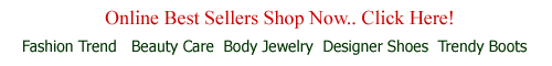 Online Jewelry Shopping Canada & USA