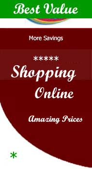 Waterless Online Fashion Shopping Canada